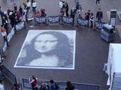 Mona Lisa café… crême