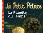 Petit Prince Planète Temps Folio Cadet