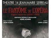 Fantôme l'Opéra
