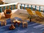 MAROC villa louer bord l'Atlantique