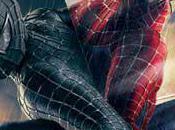 Vidéo: scènes font Spider film raté