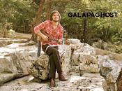 Galapaghost Runnin