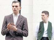Hurts: Stay (Groove Armada Remix) Stay, dernier single...