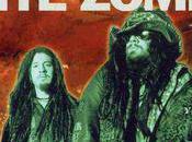 années Danzig White Zombie