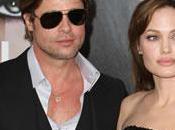 Brad Pitt jouer dans film d'Angelina Jolie