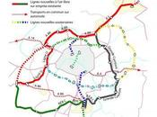 Transports Grand Paris Architectes présentent leur projet
