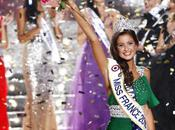 Geneviève Fontenay Elle grille politesse Miss France