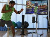SPORTS ACTIVE disponible!