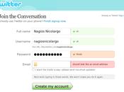 Notification Twitter (oAuth) dans Nagios