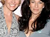 Claudia Black dans Beverly Hills