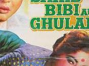 Filmiscopie Sahib Bibi Ghulam (1962)