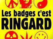 badges, c'est franchement ringard