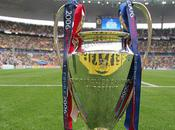 Ligue Champions matchs mercredi novembre 2010