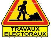 Travaux voirie Noisy-le-Sec travaux électoraux