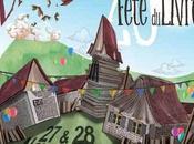 28eme Fête Livre Blanzat, novembre 2010
