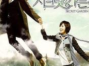 (K-Drama Pilote) Secret Garden comédie romantique aussi pimentée charmante