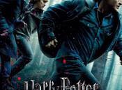 Harry Potter Reliques Mort 1ere Partie (Harry Deathly Hallows Part David Yates