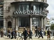 "Exposition américain Varsovie"""