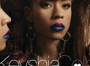 Nouveau Keyshia Cole Calling Hearts