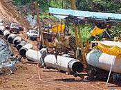 L'oléoduc pétrolier Tchad-Cameroun rapporté millions d'euros Yaoundé