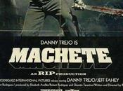 Machete 3eme extrait film avec Danny Trejo