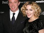 Madonna bientôt guest dans série moment Glee