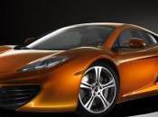 McLaren MP4-12C: tarifs
