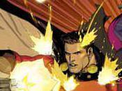 Kick-Ass, Nemesis Superior dans seul même comics
