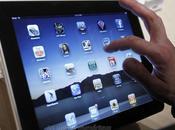L'iPad disponible chez Auchan
