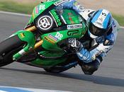Test Jerez...Marquez Moto-2...Michelin Moto