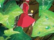 Arrietty Bande Annonce
