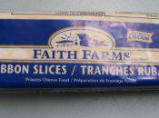 Alerte alimentaire Fromages Faith Farms Saputo Canada