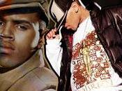 Chris Brown sort mixtape dernière chance Zone