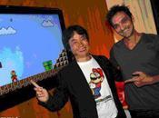 Shigeru Miyamoto l'invité Journal Jeux Vidéo Canal