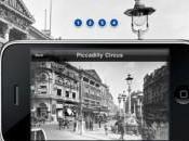 Musée Londres transforme ville réalité augmentée Streetmuseum