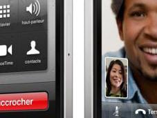 Etranges appels FaceTime différents systèmes Apple