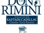 Rimini Whatever (Kaptain Cadillac remix)