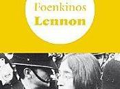 Lennon David Foenkinos