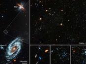 """étranges """"blue bobs"""" observés télescope Hubble"""