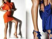 """Gisèle Bundchen Patrick Dempsey glamour pour """"Versace"""""""