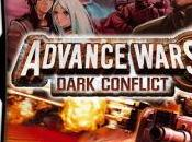 Advance Wars Dark Conflict bientôt disponible Nintendo