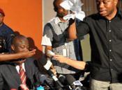 Côte d'Ivoire Tentative Hold-up Electoral BAMBA YACOUBA représentant rebelles