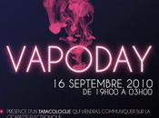 Rencontre autour cigarette électronique Vapoday