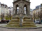 fontaine innoncents