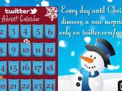 calendrier Noël Gameloft