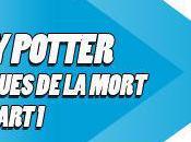 Critique Ciné Harry Potter Reliques Mort Partie