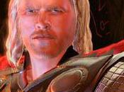 Premiers screenshots vidéo Thor: Thunder