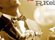 L'album Love Letter R.Kelly ecoute gratuite