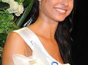 Eléction Miss France 2011 Jade Morel représentera Corse demain soir