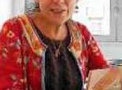 Marie-Paule Bilger livre d'artiste